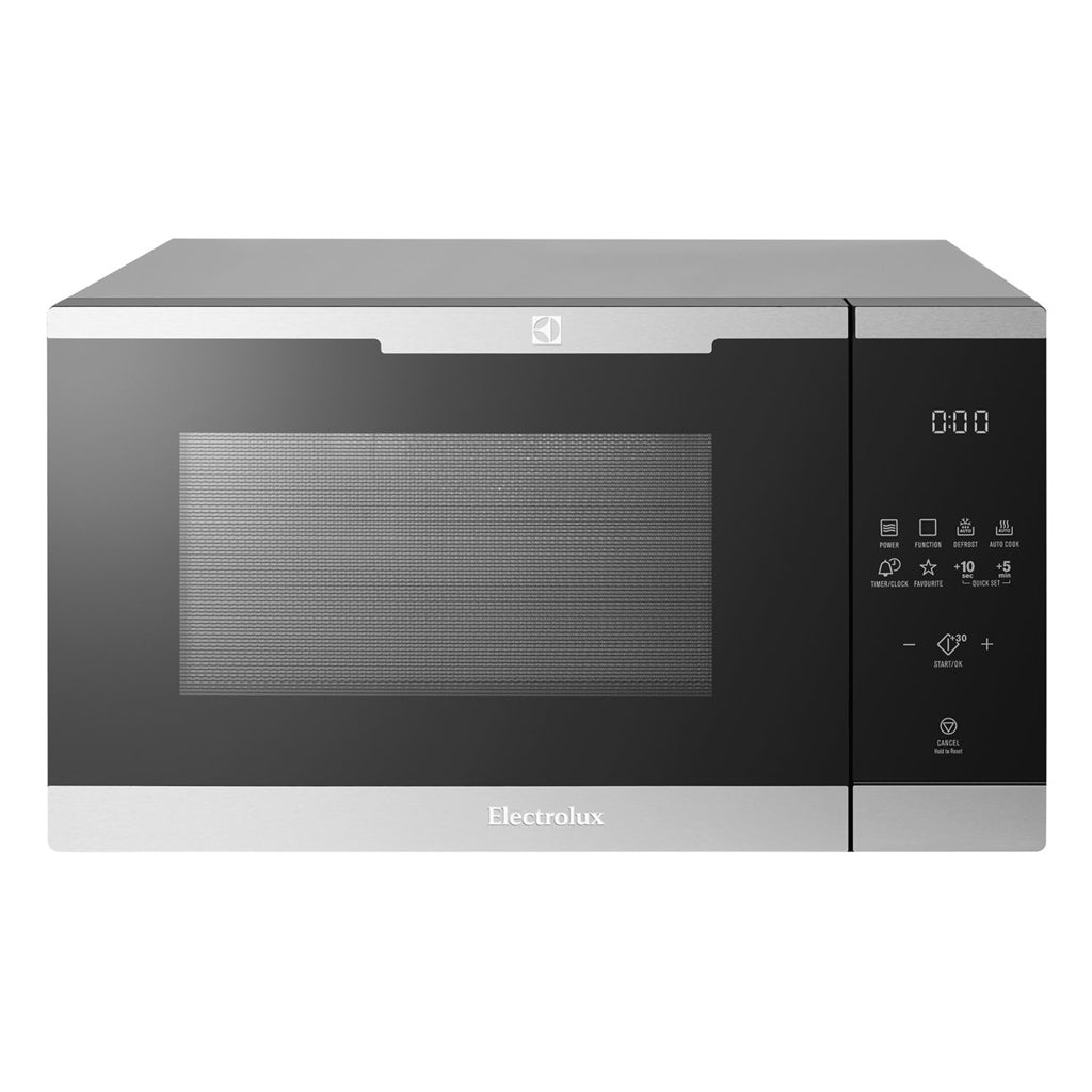 ELECTROLUX EMF2527BA Convection Microwave 900W - Stove Doctor