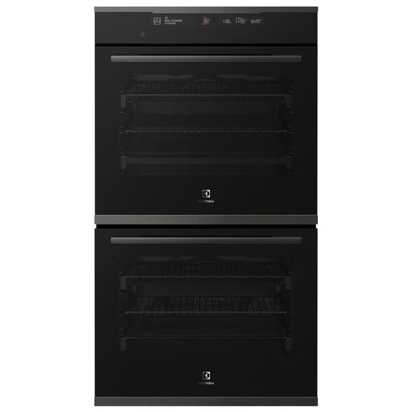 ELECTROLUX EVE636DSD Multifunction Double Oven