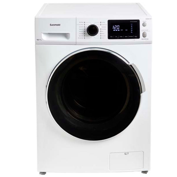 Euromaid WMD107 10kg/7kg Washer Dryer Combo WMD107