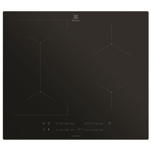 Electrolux EHI645BD 60cm Induction Cooktop