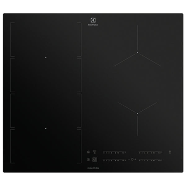 Electrolux EHI667BD 60cm Induction Cooktop