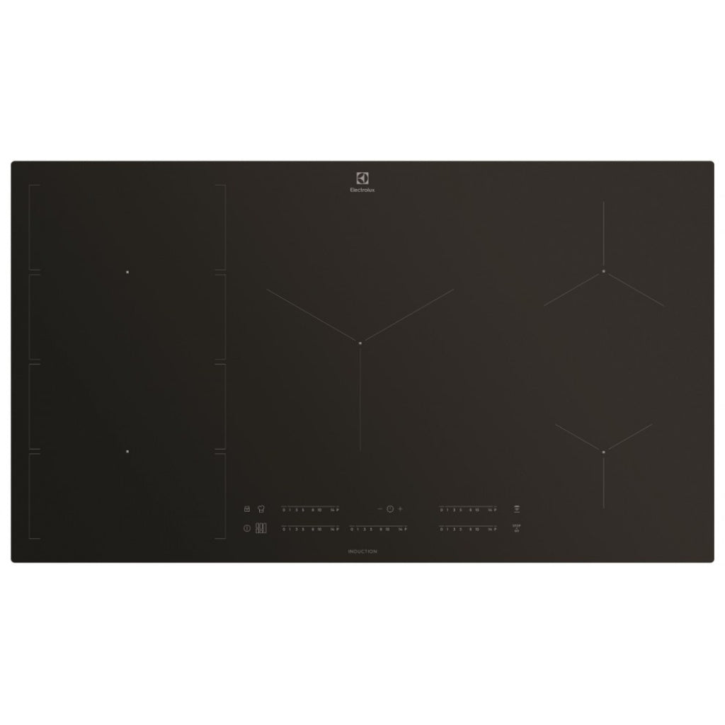 Electrolux EHI997BD 90cm Induction Cooktop