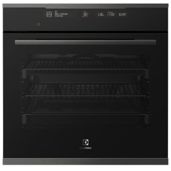 Electrolux EVE616DSD 60cm Single Built-In Oven