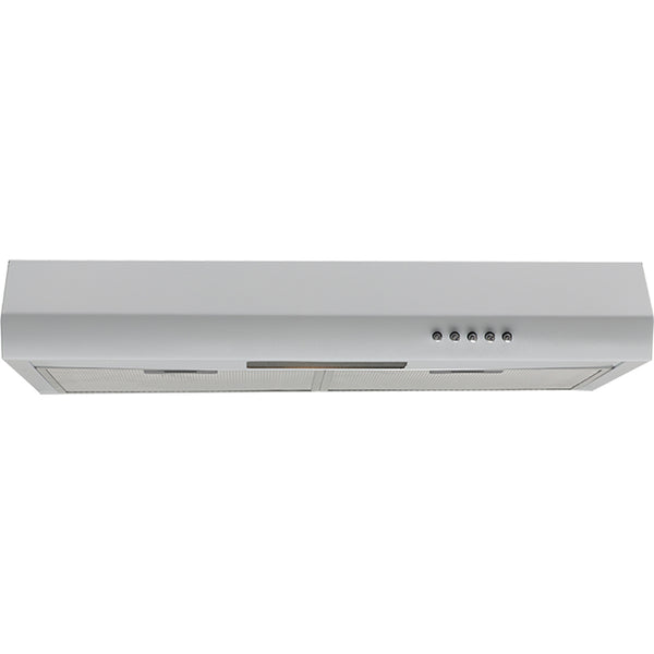 Euromaid RSF6W Fixed Rangehood