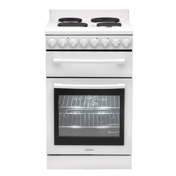 Euromaid F54EW 54cm Freestanding Electric Stove