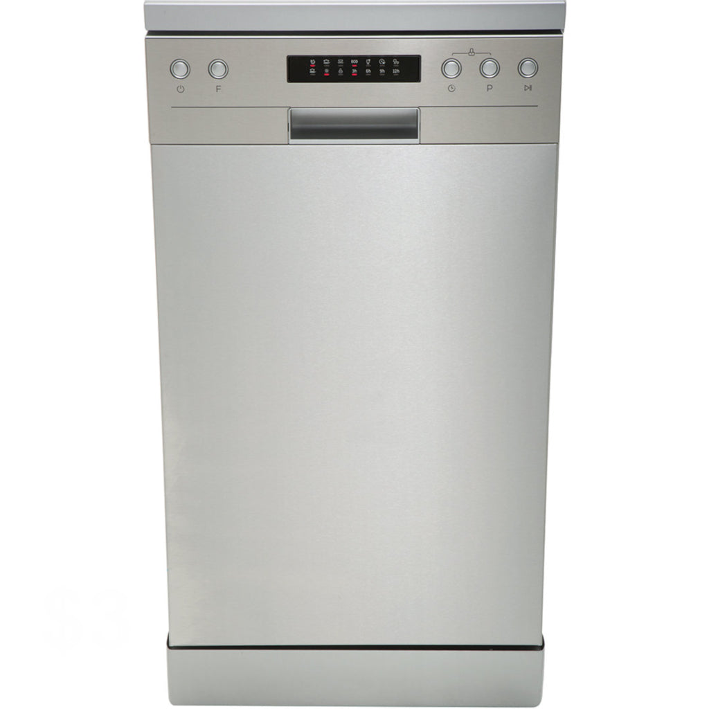 Euromaid GDW45S 45cm Stainless Steel Dishwasher