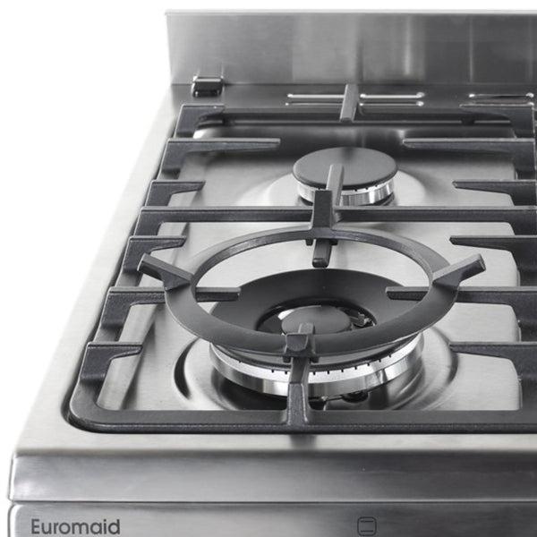 Euromaid GEGFS60 60cm Gas Freetsanding Stove