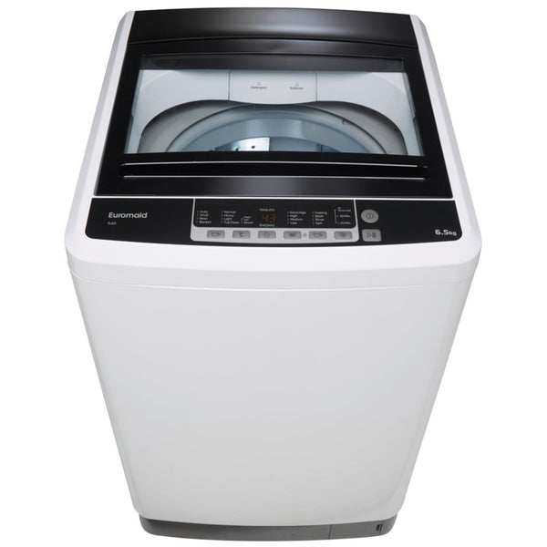Euromaid HTL65 6.5kg Top Load Washing Machine