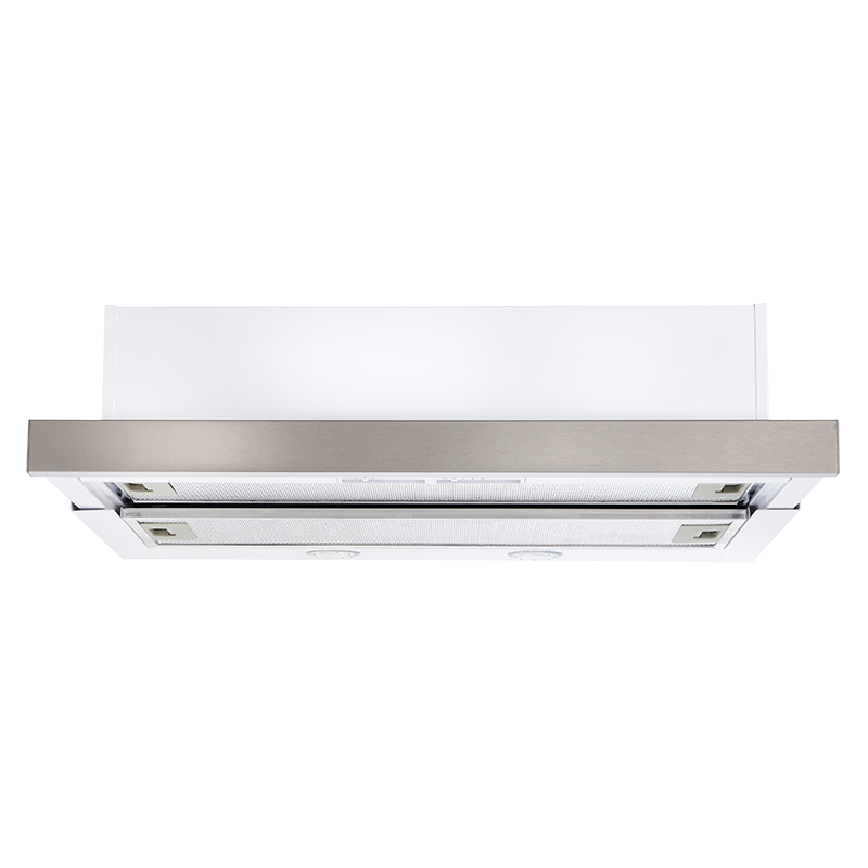 Euromaid RS6S 60cm Retractable Rangehood