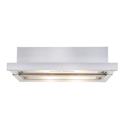 Euromaid RS6W 60cm Retractable Rangehood