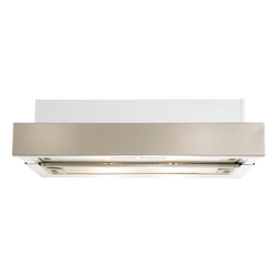 Euromaid RSFR8S 60cm Retractable Rangehood