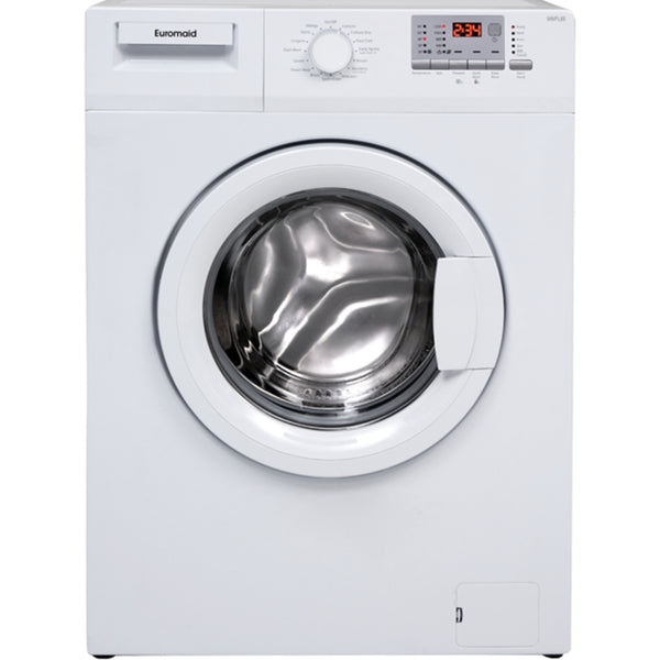 Euromaid WMFL55 5.5kg Front Load Washer