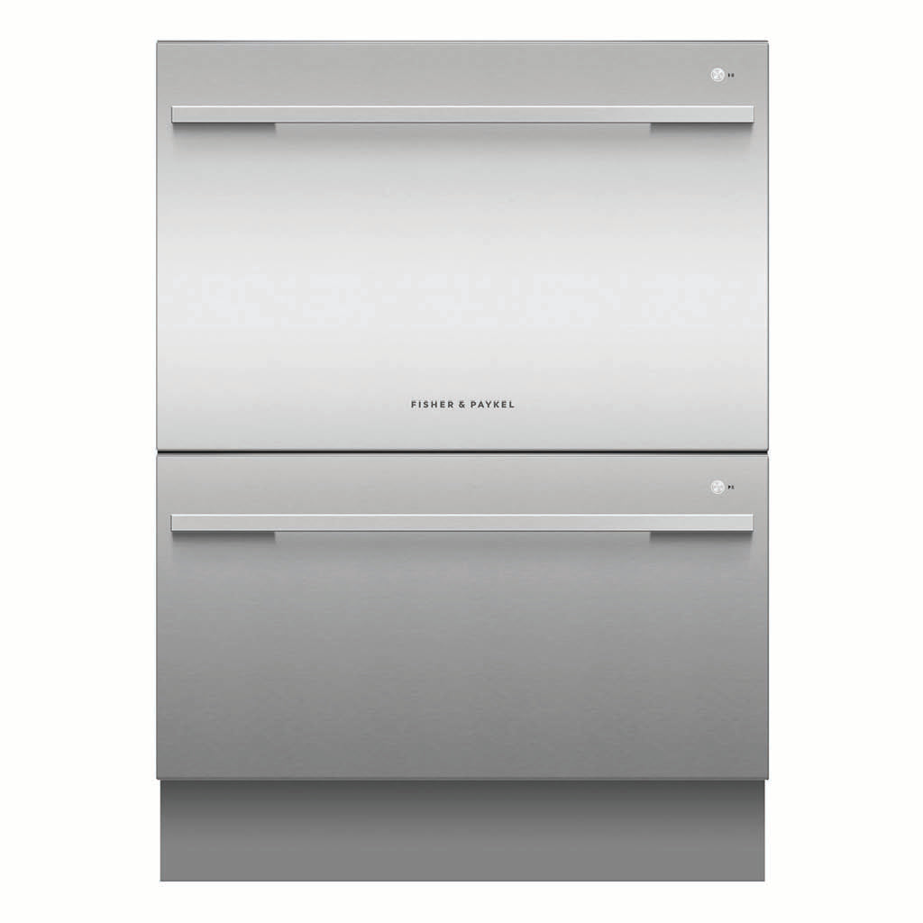 Fisher & Paykel DD60DDFX9 DishDrawer™ Dishwasher