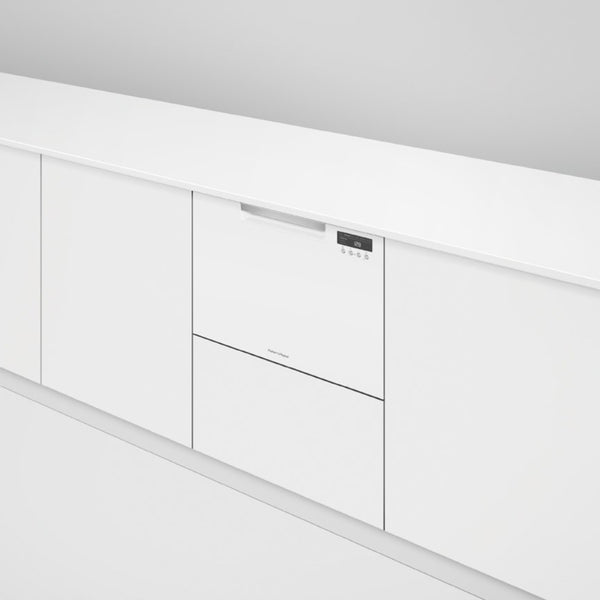 Fisher & Paykel DD60SCW9 DishDrawer™ Dishwasher