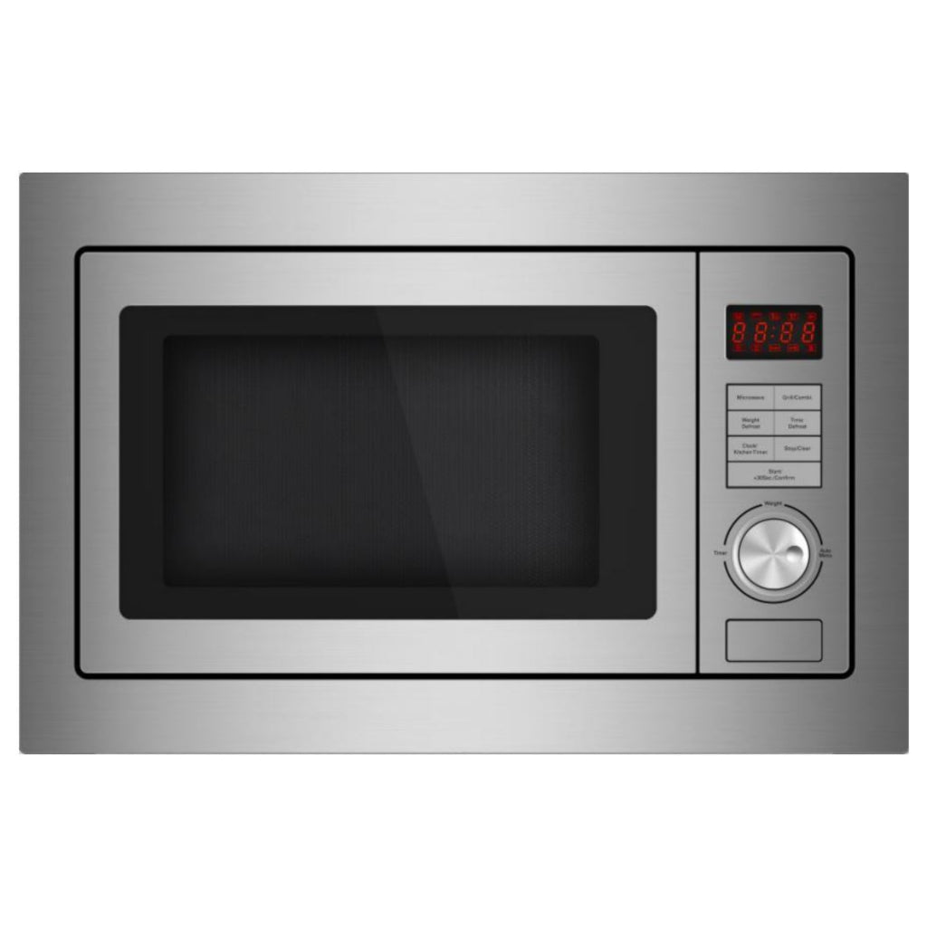 Kardi KAM25LSS 25L Built-In Microwave with Grill