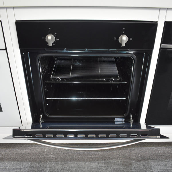 KARDI KAO3EB BLACK ELECTRIC OVEN