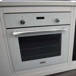 KARDI KAO5XWDT WHITE ELECTRIC OVEN