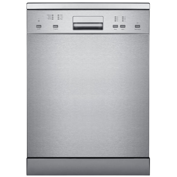 Kardi LUXDW60SS Stainless Steel Freestanding Dishwasher