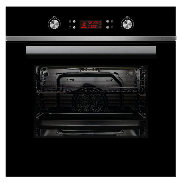 Kari KAO9MI 60cm Single Built In Electric Oven