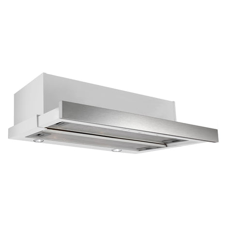 OMEGA ORT6WXA 60cm Slide-Out Rangehood - Stove Doctor