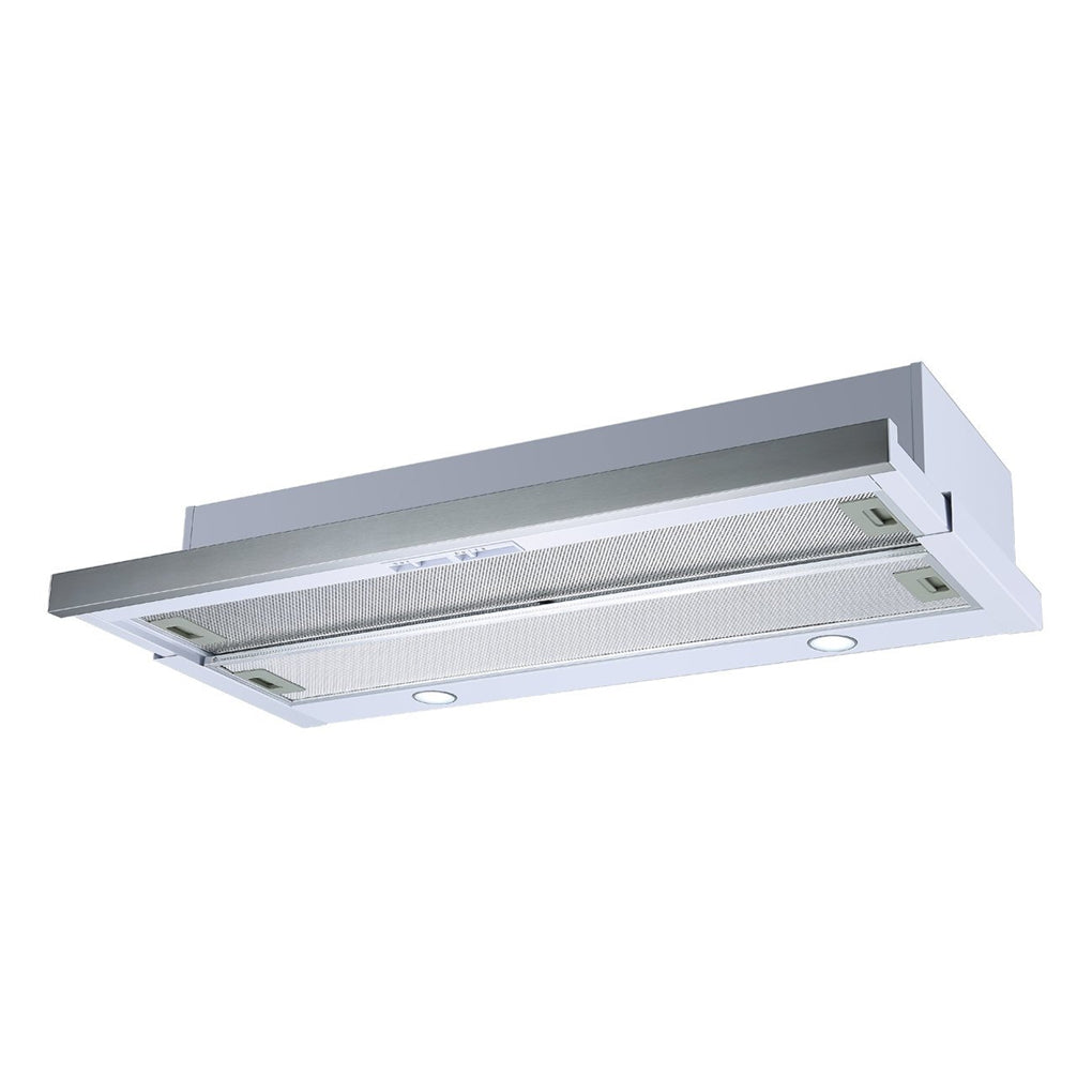 OMEGA ORT9WXA 90cm Slide-Out Rangehood - Stove Doctor