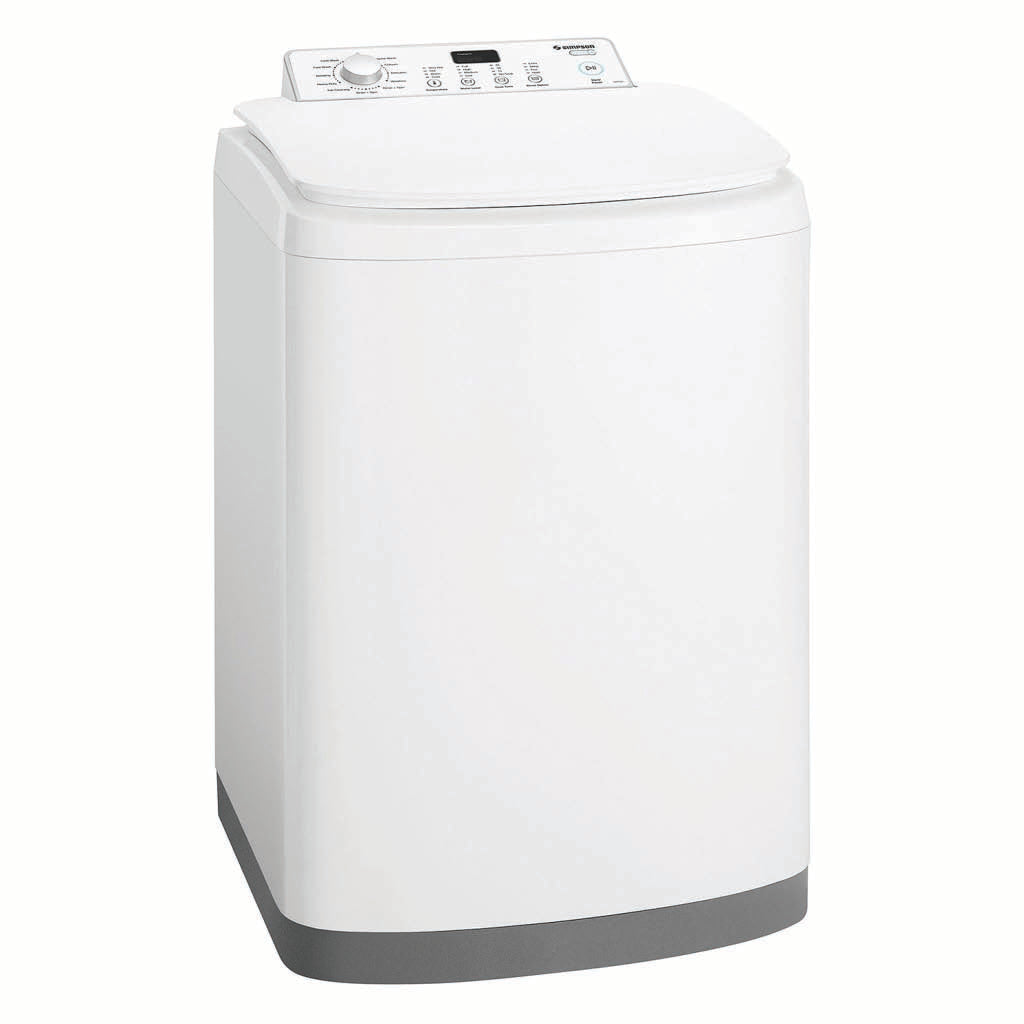 Simpson SWT5541 5.5KG EZI Top Load Washing Machine - Stove Doctor