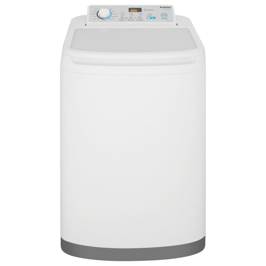 Simpson SWT7055LMWA 7kg Top Load Washing Machine