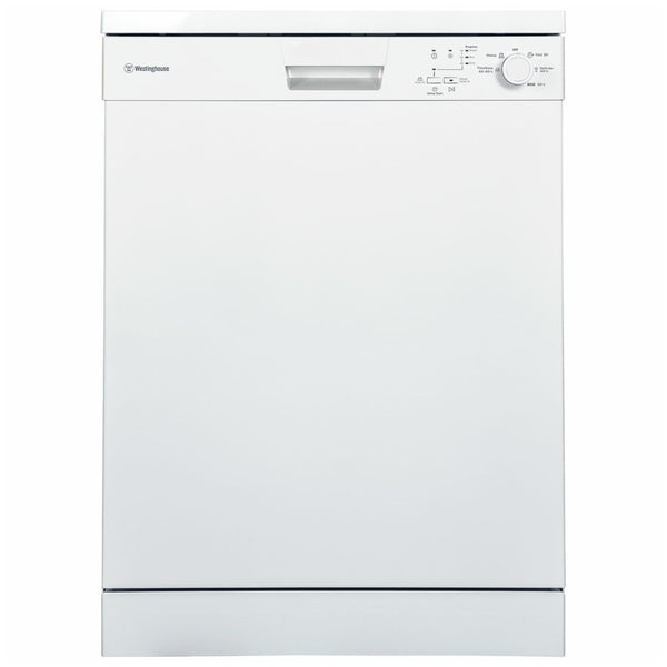 WESTINGHOUSE WSF6602WA FREESTANDING DISHWASHER