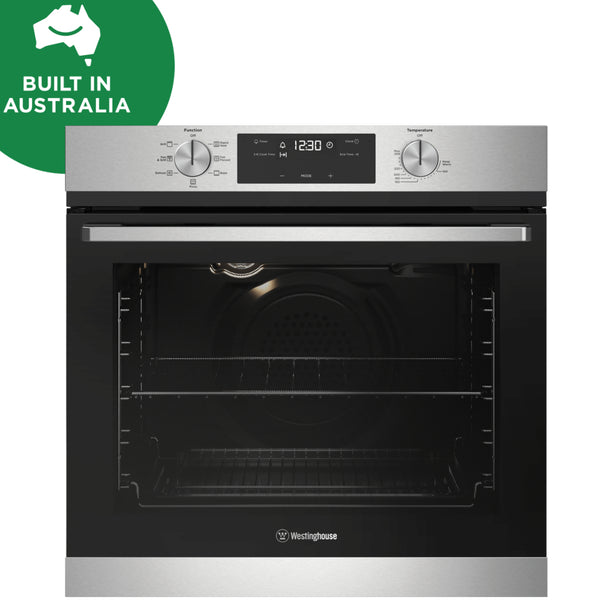 Westinghouse WVE615SC Electric Oven - Stove Doctor