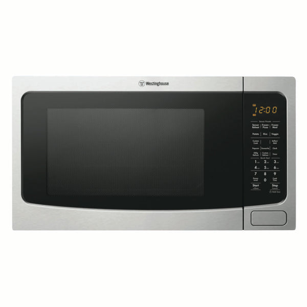 Westinghouse WMF4102SA 40L Microwave - Stove Doctor