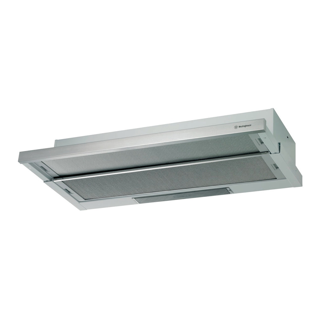 WESTINGHOUSE WRH908IS 90cm Slide-Out Rangehood