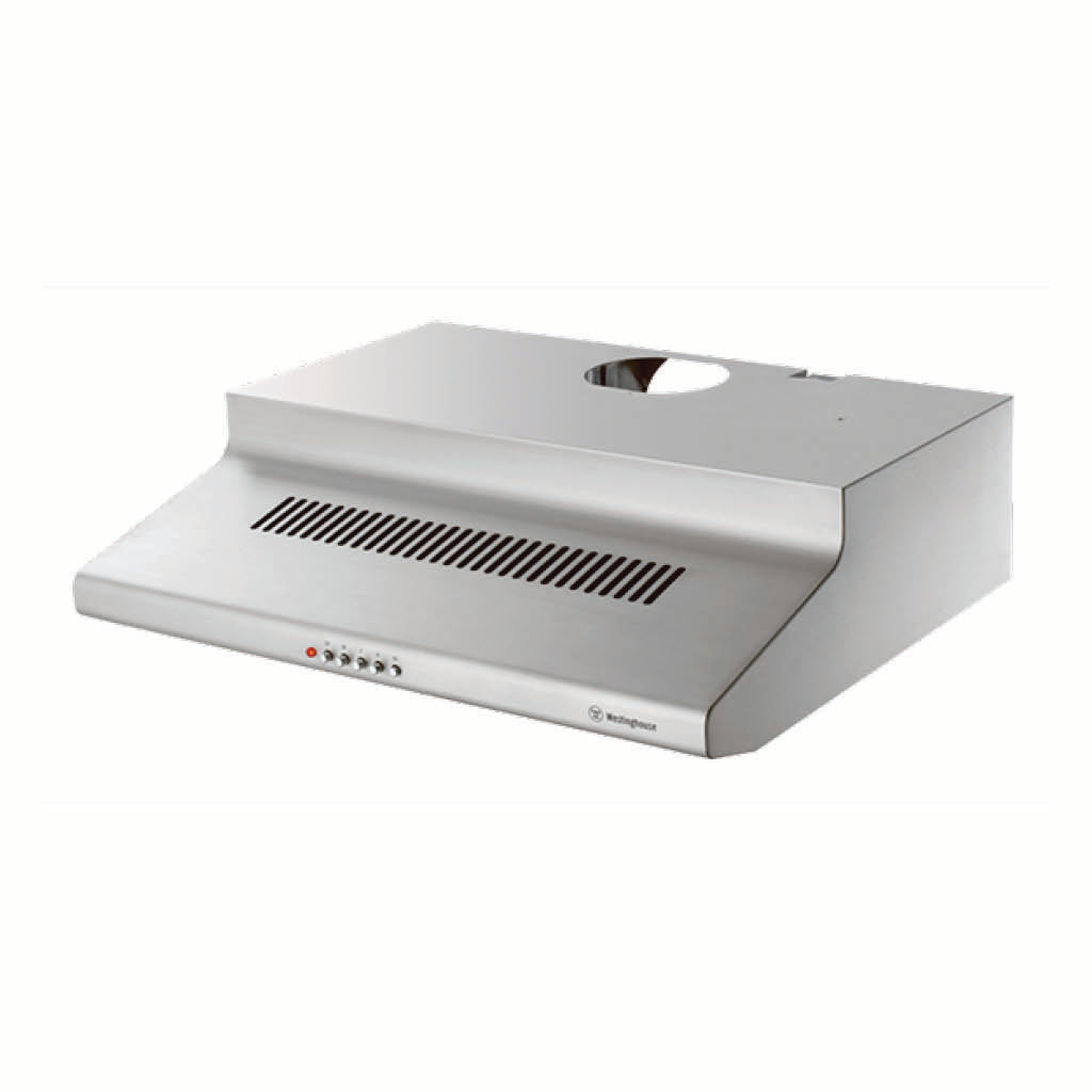 Westinghouse WRJ600US 60cm Fixed Stainless Steel Rangehood - Stove Doctor