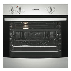 Westinghouse WVG613S Natural Gas Built In Oven - Stove Doctor