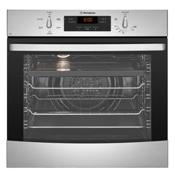 Westinghouse WVG615S Natural Gas Built In Oven - Stove Doctor
