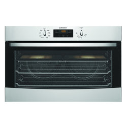 Westinghouse WVE914SB 90cm Built-In Electric Oven