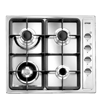 Gas Cooktop Installations