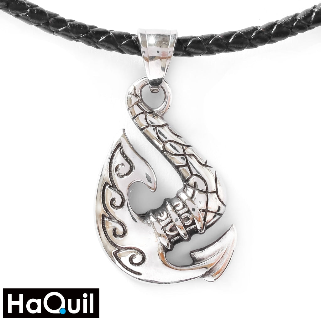 Haquil Viking Axe Arrow Necklace New Jewelry