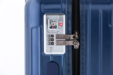 Front-Pocket Luggage cove luggage business lite กระเป๋าเดินทาง carry on