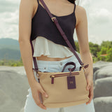 Mini Crossbody Bag - Olive Green