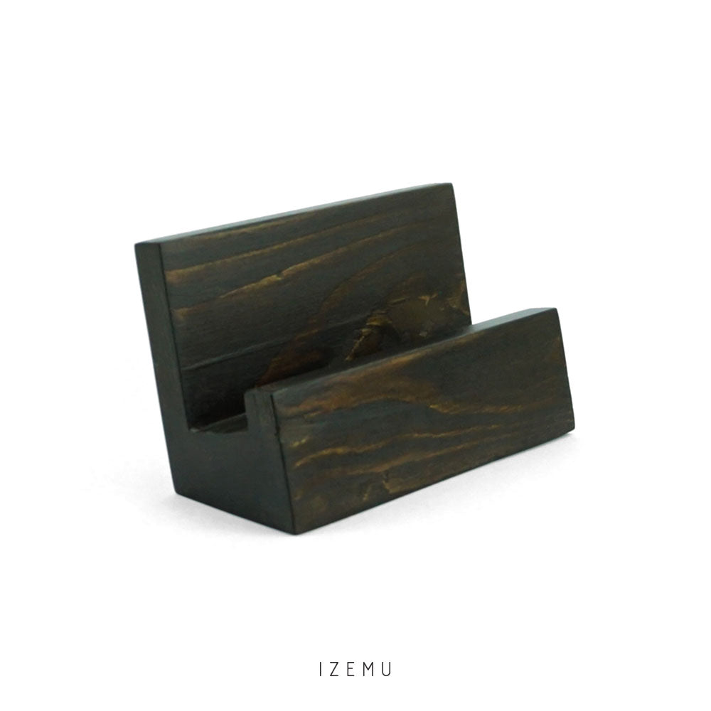 jiki business card stand - Business Card Stand