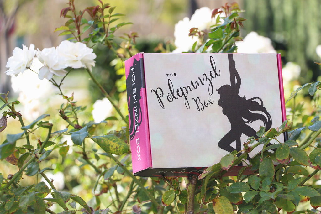 Happy 1 Year Anniversary Polepunzel Box! Win a Spring 2018 Polepunzel Box!