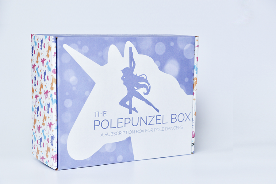 The Polepunzel Box™ - Late Pre-Order