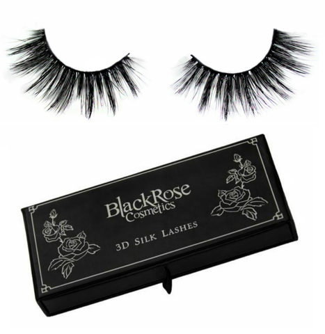 EXORCISM 3D Silk Lashes