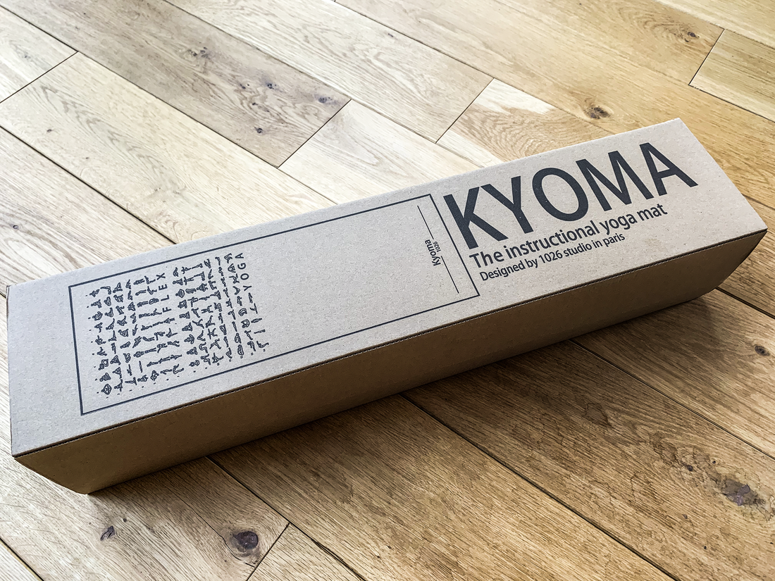 KYOMA - Back in stock