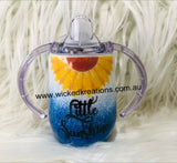 My Little Sunshine - Mummy & Me - Insulated Tumbler Set