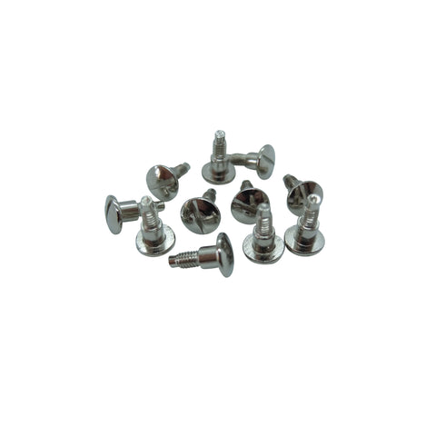 5mm Extension Screws for Binding Screws by Gobrecht & Ulrich