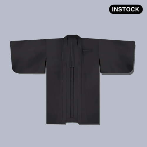Samurai Mode Jacket