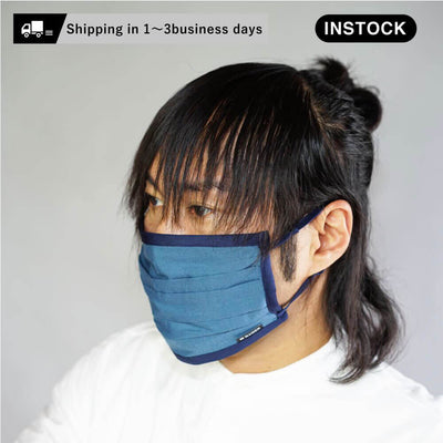 KUDEN Etiquette Cloth Mask