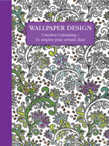 Wallpaper Design Creative Colouring