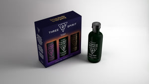 Three Spirit - Gift Pack